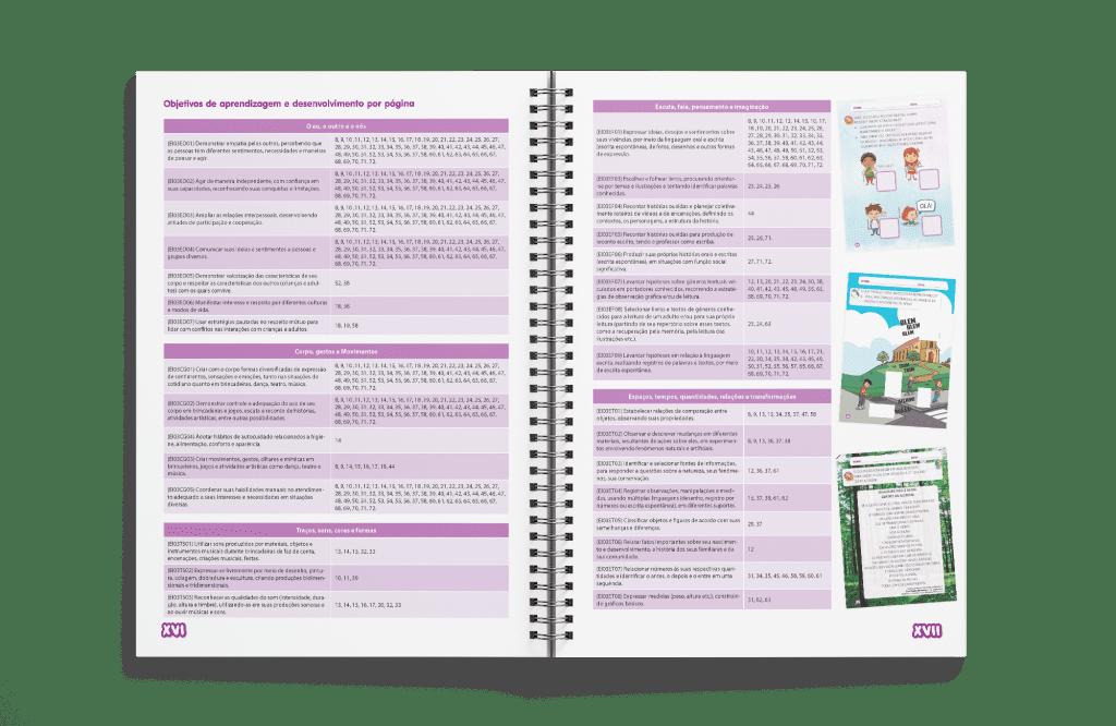 BNCC e o SAE Digital na Educação Infantil.