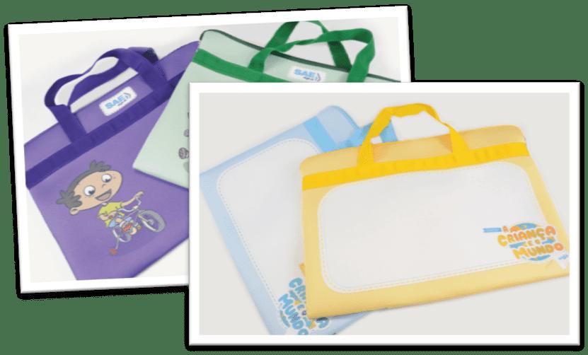 Educação Infantil: Se encante com o material do SAE Digital!