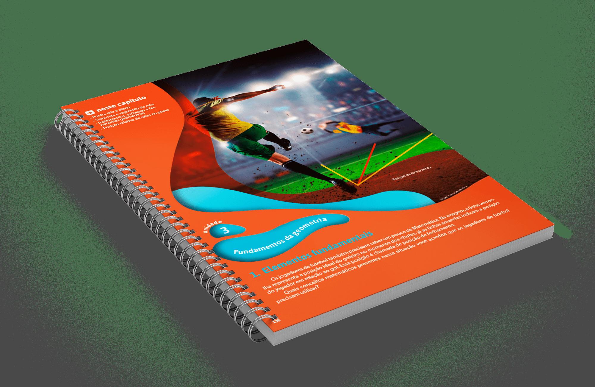 Ensino Fundamental Anos Finais: Descubra o material do SAE Digital