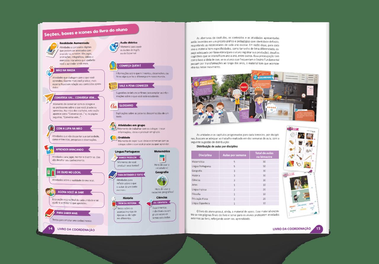Livro da Coordenação Ensino Fundamental SAE Digital