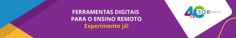 Conheça o Novo Ensino Médio do SAE Digital