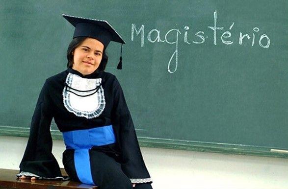 professoras brasileiras